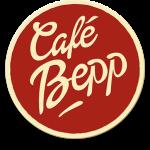 Café Bepp logo